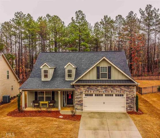 312 Stonecrest Dr, Carrollton, GA 30116 (MLS #8739283) :: Athens Georgia Homes