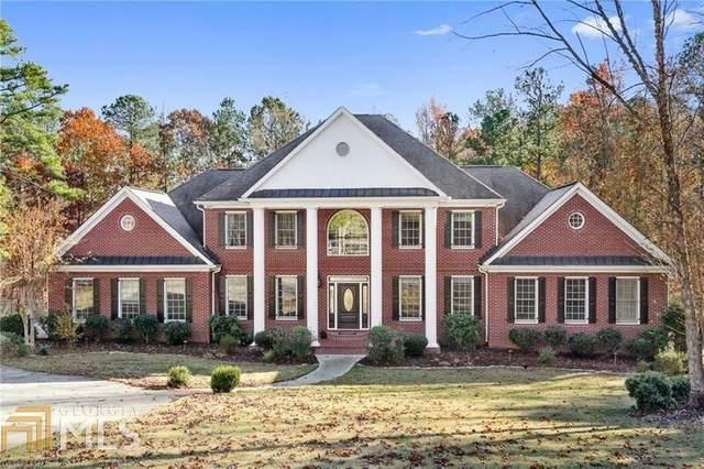 40 Johnson Road, Suwanee, GA 30024 (MLS #8739312) :: Bonds Realty Group Keller Williams Realty - Atlanta Partners