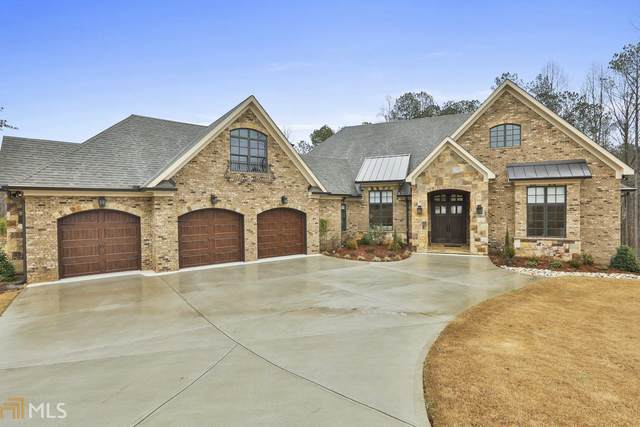 65 Evergold Court, Newnan, GA 30265 (MLS #8739332) :: Rettro Group