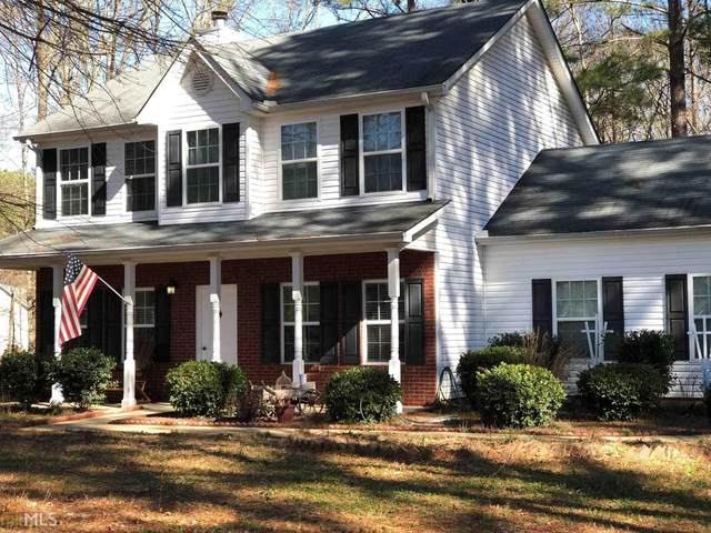 22 Sam Rd, Newnan, GA 30265 (MLS #8739338) :: Rettro Group