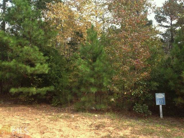 106 Tee Dr, Forsyth, GA 31029 (MLS #8739349) :: Tommy Allen Real Estate