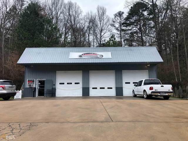 123 Auraria, Dawsonville, GA 30534 (MLS #8739350) :: Tim Stout and Associates