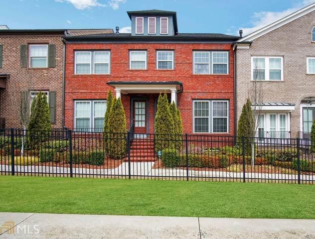 1622 Durden Rd, Brookhaven, GA 30319 (MLS #8739357) :: Athens Georgia Homes