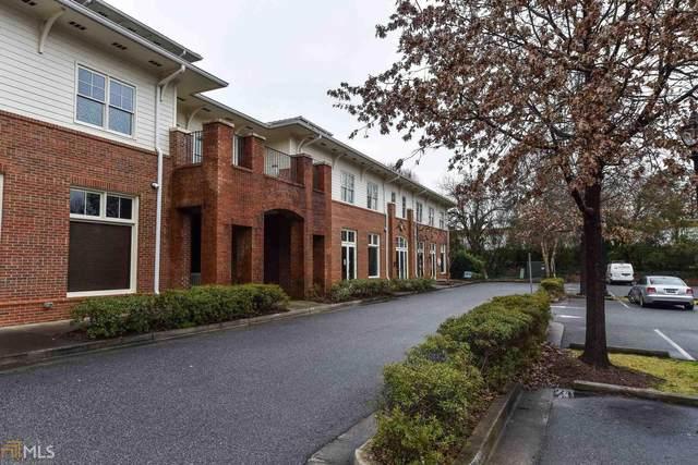 1040 Gaines School Rd #126, Athens, GA 30605 (MLS #8739364) :: Rich Spaulding
