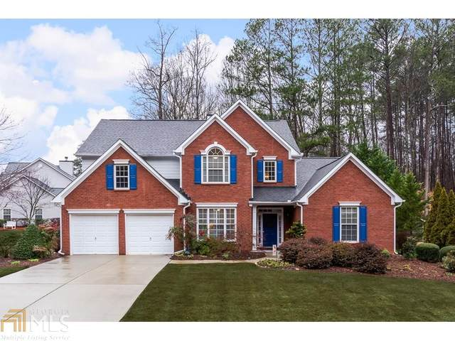 1113 Copper Creek Dr, Canton, GA 30114 (MLS #8739383) :: Athens Georgia Homes