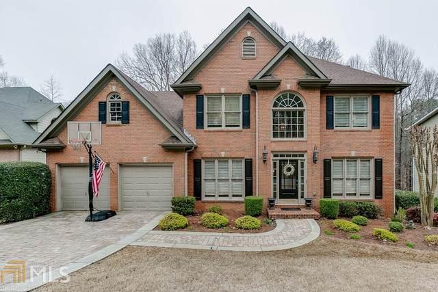 3579 Morningwood Court, Suwanee, GA 30024 (MLS #8739402) :: Bonds Realty Group Keller Williams Realty - Atlanta Partners