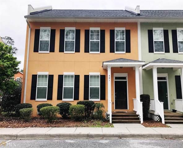 121 Tillman Rd #401, Statesboro, GA 30458 (MLS #8739419) :: Athens Georgia Homes
