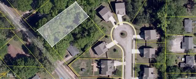 2708 Flat Shoals Rd, Decatur, GA 30034 (MLS #8739460) :: Athens Georgia Homes