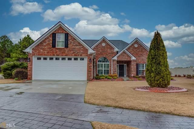 621 Berta Ct, Loganville, GA 30052 (MLS #8739468) :: Bonds Realty Group Keller Williams Realty - Atlanta Partners