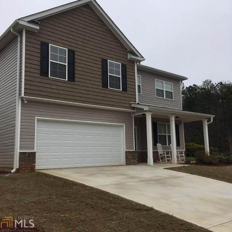 825 Redan Way, Locust Grove, GA 30248 (MLS #8739477) :: The Durham Team