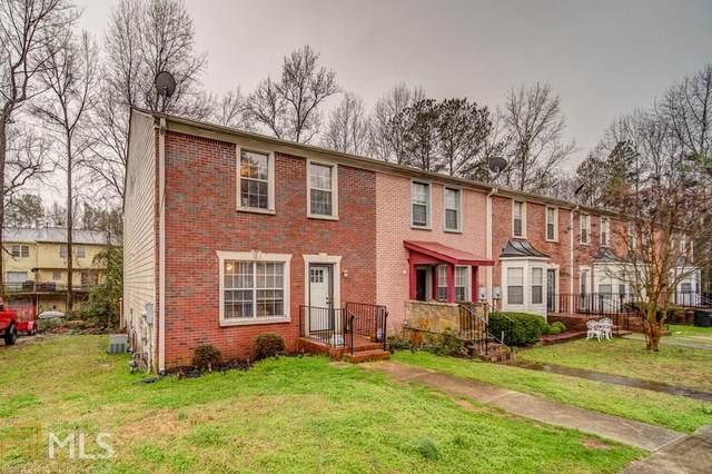 864 Joseph Club Drive Sw, Mableton, GA 30126 (MLS #8739483) :: Athens Georgia Homes