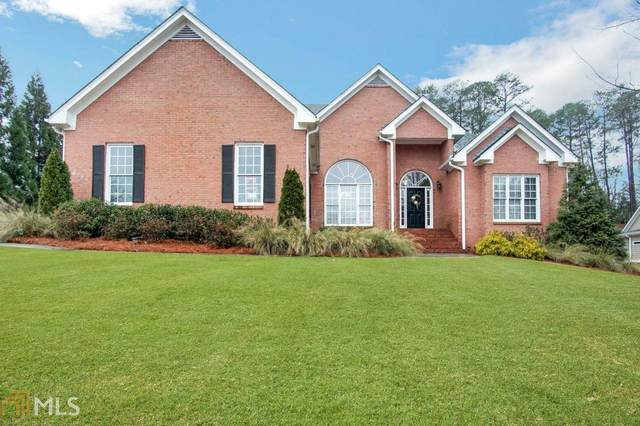 417 Leyland Dr, Winder, GA 30680 (MLS #8739493) :: Athens Georgia Homes