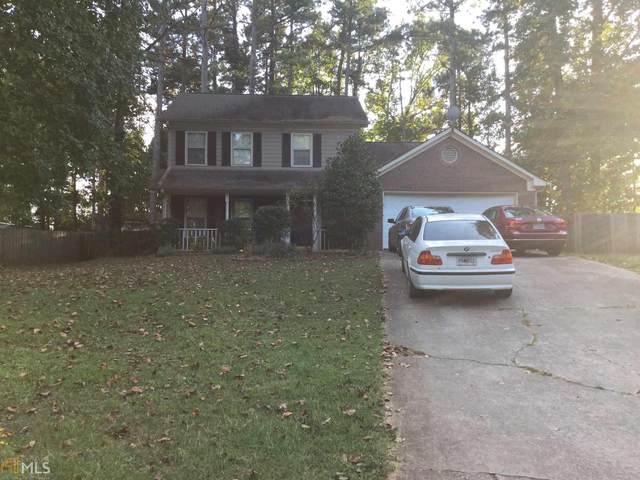 351 Darnell, Lawrenceville, GA 30046 (MLS #8739495) :: Tim Stout and Associates