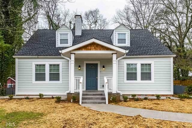 1791 Beecher Street, Atlanta, GA 30310 (MLS #8739507) :: Bonds Realty Group Keller Williams Realty - Atlanta Partners