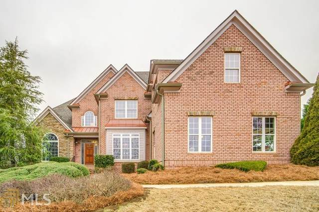5140 Heron Bay Blvd, Locust Grove, GA 30248 (MLS #8739526) :: Buffington Real Estate Group