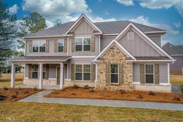 1817 Highland Creek Dr, Monroe, GA 30656 (MLS #8739540) :: The Heyl Group at Keller Williams