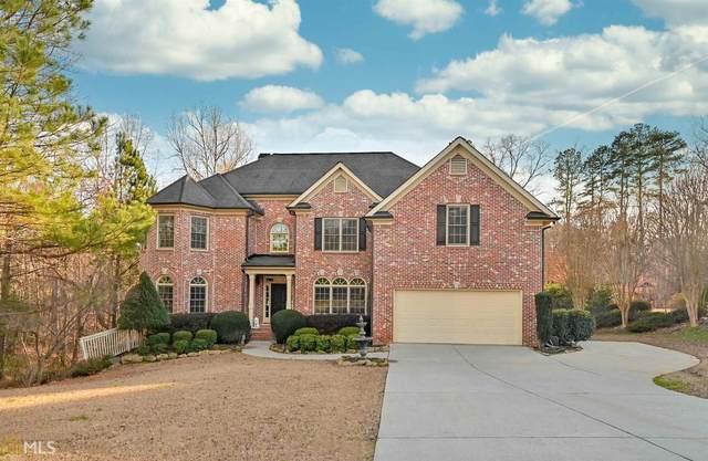 3764 Lost Oak Dr, Buford, GA 30519 (MLS #8739552) :: Bonds Realty Group Keller Williams Realty - Atlanta Partners