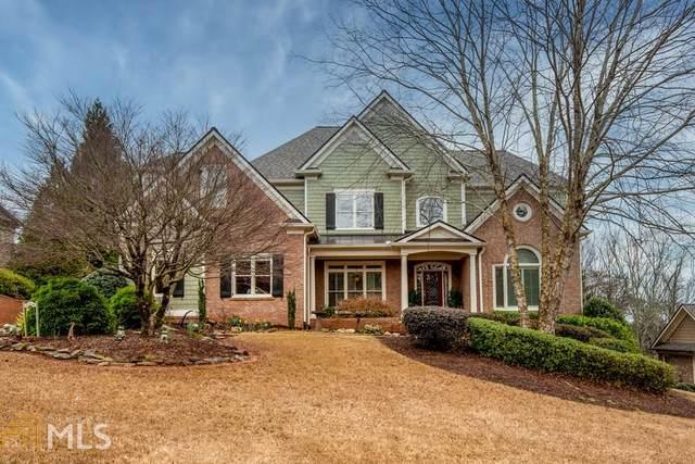 3544 Lake Ridge Dr, Gainesville, GA 30506 (MLS #8739571) :: Lakeshore Real Estate Inc.