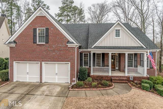 4917 Shellnut Path, Hoschton, GA 30548 (MLS #8739574) :: Bonds Realty Group Keller Williams Realty - Atlanta Partners