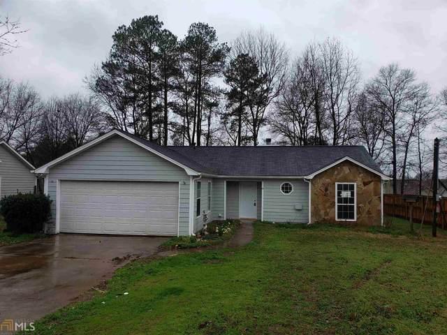 122 Taylor Knoll Way, Mcdonough, GA 30253 (MLS #8739601) :: The Durham Team