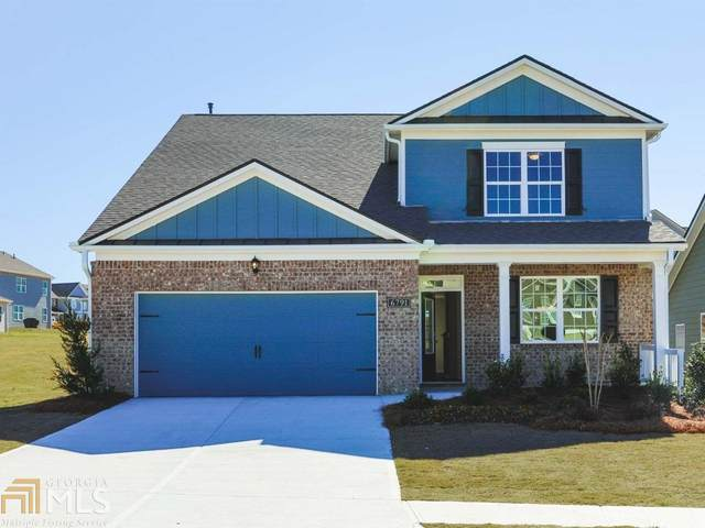 6791 Bluegill Rd, Flowery Branch, GA 30542 (MLS #8739613) :: Bonds Realty Group Keller Williams Realty - Atlanta Partners