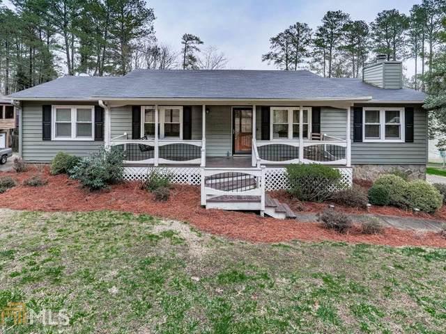 261 Sabrina Ct, Woodstock, GA 30188 (MLS #8739628) :: Buffington Real Estate Group