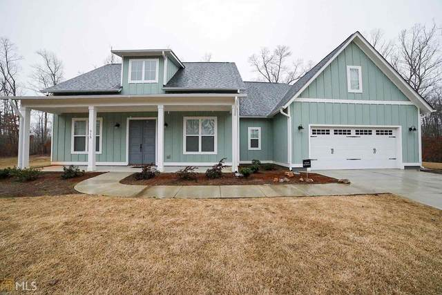 515 Seasons Chase, Winterville, GA 30683 (MLS #8739645) :: Buffington Real Estate Group