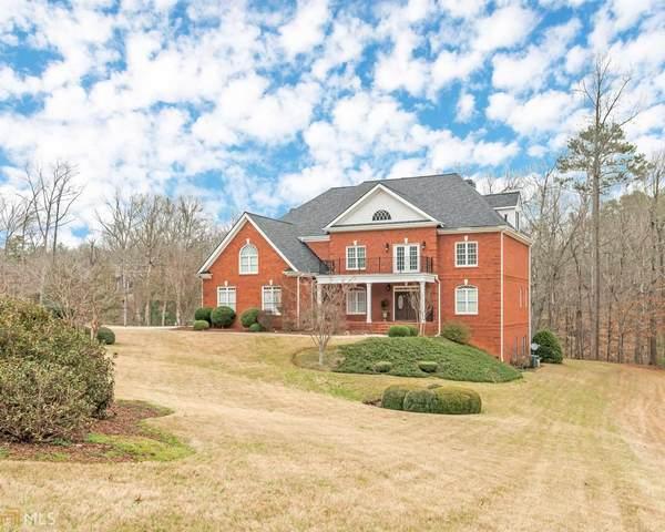 4360 Bronte Ln, Douglasville, GA 30135 (MLS #8739673) :: Buffington Real Estate Group