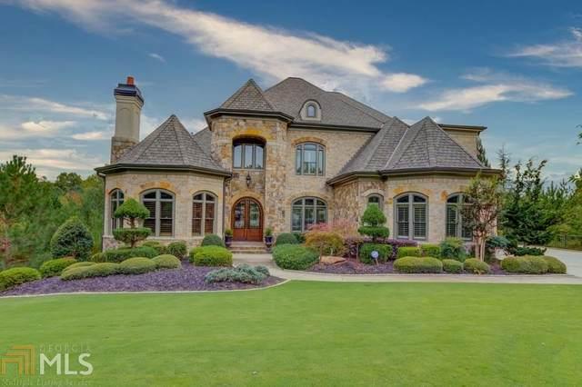 5794 Brendlynn Drive, Suwanee, GA 30024 (MLS #8739697) :: Bonds Realty Group Keller Williams Realty - Atlanta Partners