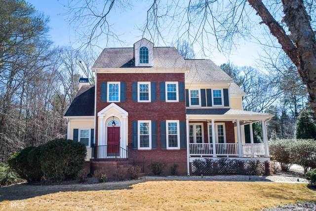 156 Interlochen Dr, Peachtree City, GA 30269 (MLS #8739713) :: Bonds Realty Group Keller Williams Realty - Atlanta Partners