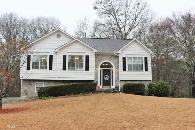1483 Riverbend, Bethlehem, GA 30620 (MLS #8739720) :: Team Reign