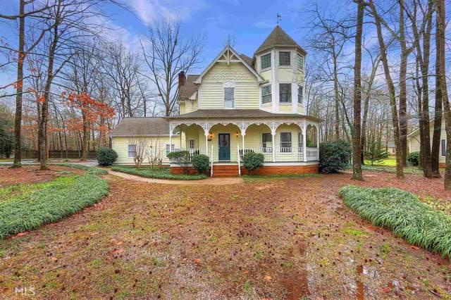 1155 Moores Grove Rd, Winterville, GA 30683 (MLS #8739747) :: Athens Georgia Homes