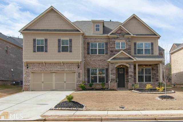 3312 Stone Point Way, Buford, GA 30519 (MLS #8739748) :: Bonds Realty Group Keller Williams Realty - Atlanta Partners
