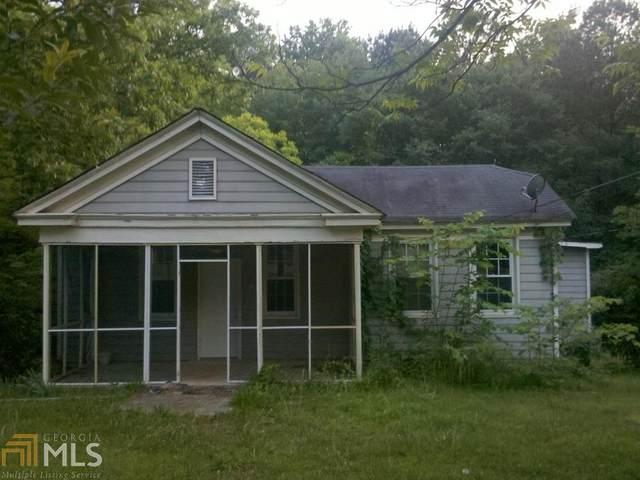 107 G Cir, Thomaston, GA 30286 (MLS #8739760) :: Tommy Allen Real Estate