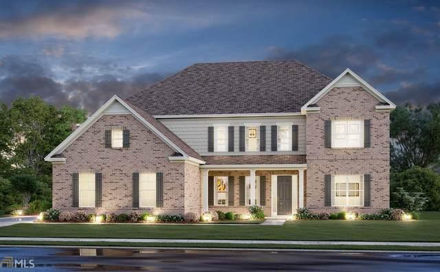 5935 Ashley Falls Ln, Buford, GA 30542 (MLS #8739791) :: Bonds Realty Group Keller Williams Realty - Atlanta Partners