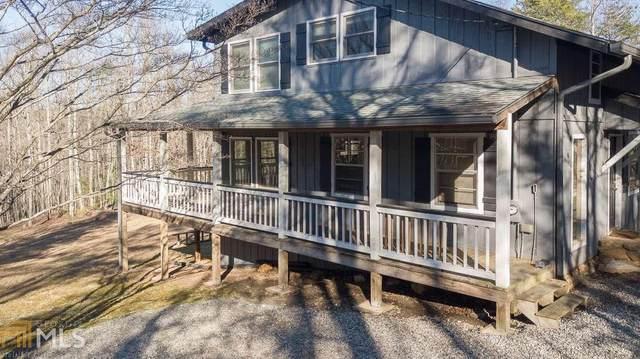 354 Wood Ridge Trl, Dawsonville, GA 30534 (MLS #8739800) :: Lakeshore Real Estate Inc.
