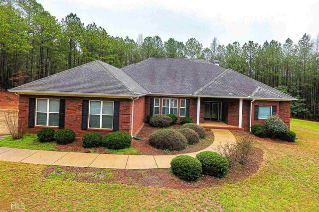 2870 Peeksville Rd, Locust Grove, GA 30248 (MLS #8739805) :: Buffington Real Estate Group