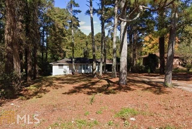 4116 Rainbow Dr, Decatur, GA 30034 (MLS #8739806) :: RE/MAX Eagle Creek Realty