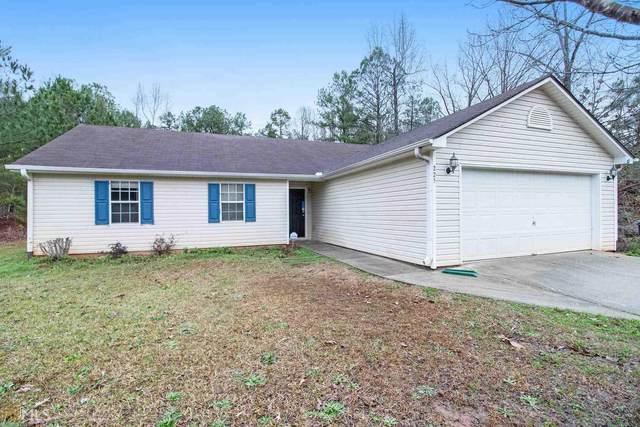 225 Mountainview, Covington, GA 30016 (MLS #8739826) :: Bonds Realty Group Keller Williams Realty - Atlanta Partners