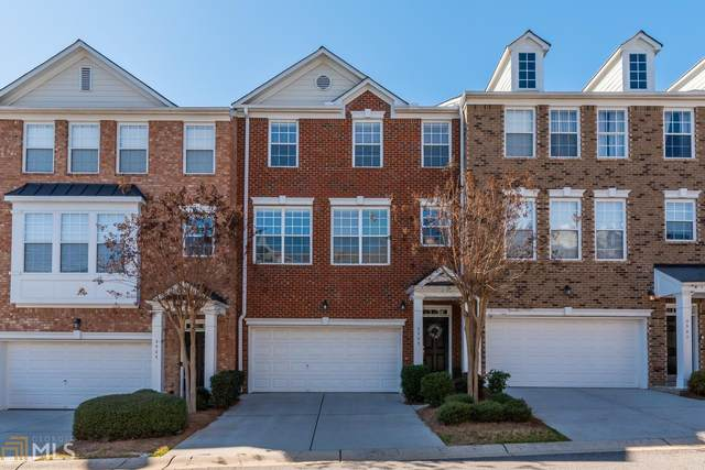 3505 SE Chattahoochee Summit Lane, Atlanta, GA 30339 (MLS #8739828) :: Rettro Group
