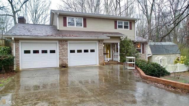71 Kenimer, Dahlonega, GA 30533 (MLS #8739835) :: Lakeshore Real Estate Inc.