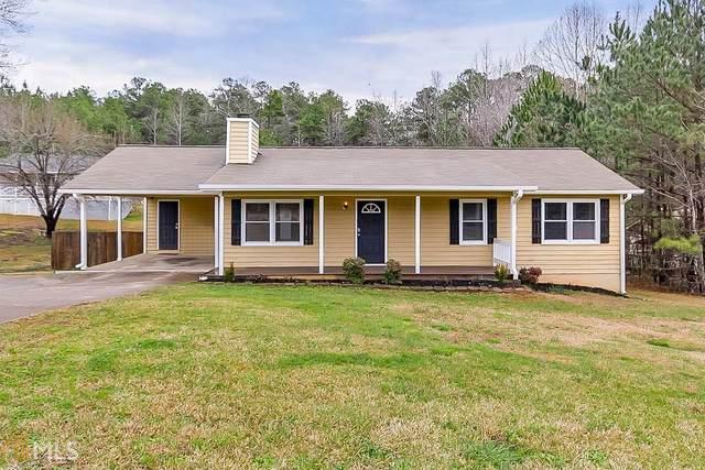1161 Dallas Nebo, Dallas, GA 30157 (MLS #8739841) :: Buffington Real Estate Group