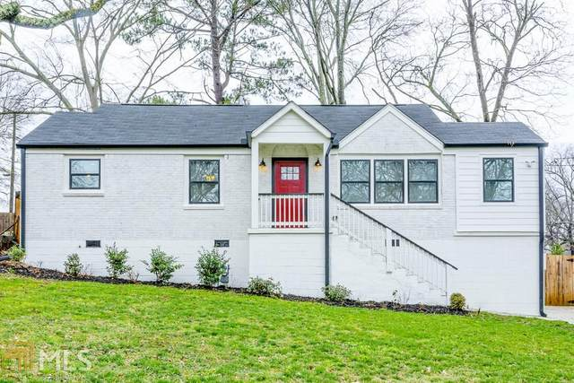 1840 Terry Mill Rd, Atlanta, GA 30316 (MLS #8739851) :: Rettro Group