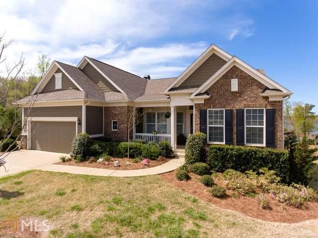 1160 Dockside Place, Greensboro, GA 30642 (MLS #8739861) :: Bonds Realty Group Keller Williams Realty - Atlanta Partners