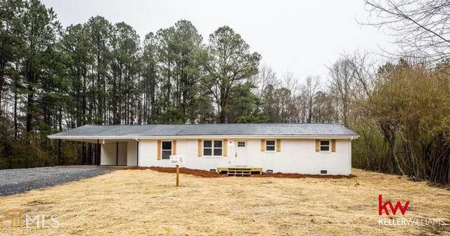 188 Hog Liver Rd, Carrollton, GA 30117 (MLS #8739872) :: Rettro Group