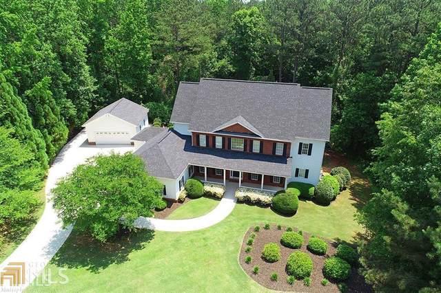 4292 Windham Ct, Douglasville, GA 30135 (MLS #8739876) :: Buffington Real Estate Group