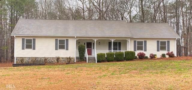 115 Creekside Way, Mcdonough, GA 30252 (MLS #8739884) :: The Durham Team