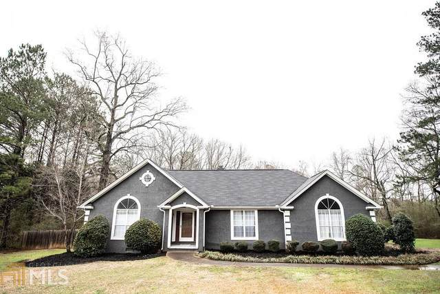 168 Wedgefield Dr, Mcdonough, GA 30252 (MLS #8739892) :: The Durham Team