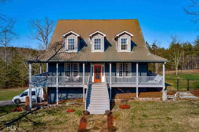 1520 River Highlands Rd, Dahlonega, GA 30533 (MLS #8739927) :: Lakeshore Real Estate Inc.