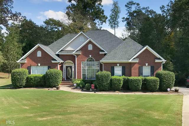 1412 Woodmere Ct, Mcdonough, GA 30252 (MLS #8739939) :: The Durham Team